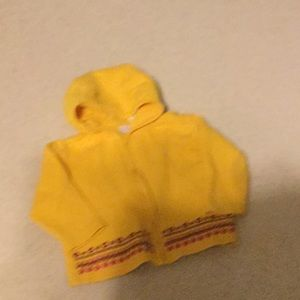 Other - Infant hooded sweater